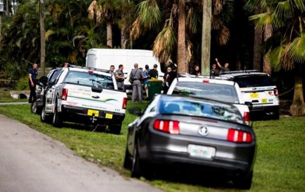 У Флориді впав літак: є жертви