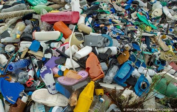 Понад 180 країн уклали глобальний пакт з боротьби з пластиковим сміттям