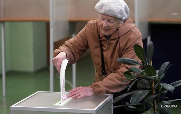В Литве объявят второй тур президентских выборов