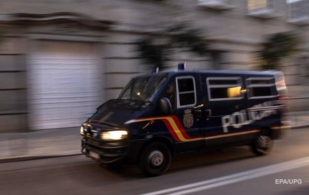 У Каталонії зіткнулися 12 авто