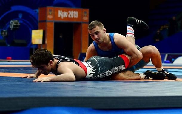 Українські борці виграли 18 золотих медалей на домашньому турнірі