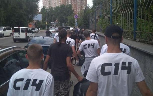 Націоналісти вийдуть патрулювати Мукачево для профілактики сепаратизму