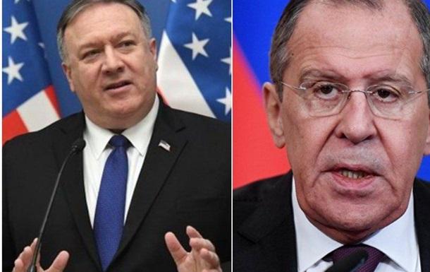 Білий дім проти Кремля. Напередодні «сочинського» зіткнення