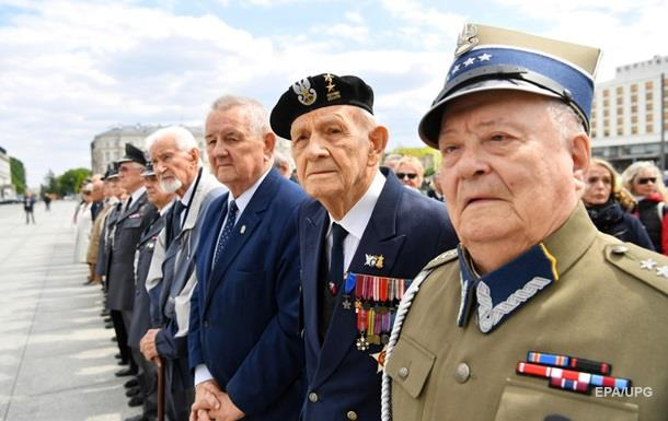 У Польщі оцінили обсяг можливих репарацій від Німеччини