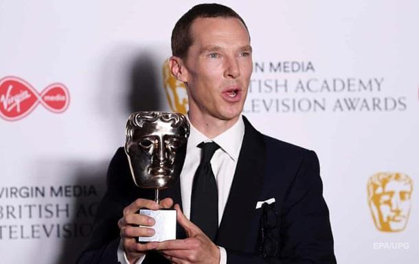 У Лондоні відбулося вручення премії Bafta