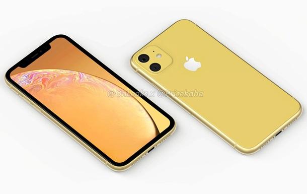 Какой будет бюджетный iPhone 2019