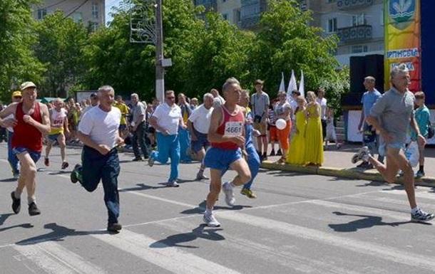 Олімпійський день в Ірпені:  як невелике місто стає центром спортивної Київщини