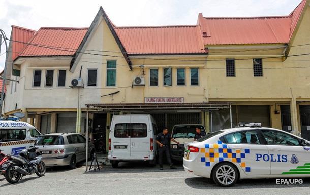 У Малайзії затримали підозрюваних у підготовці масштабних терактів
