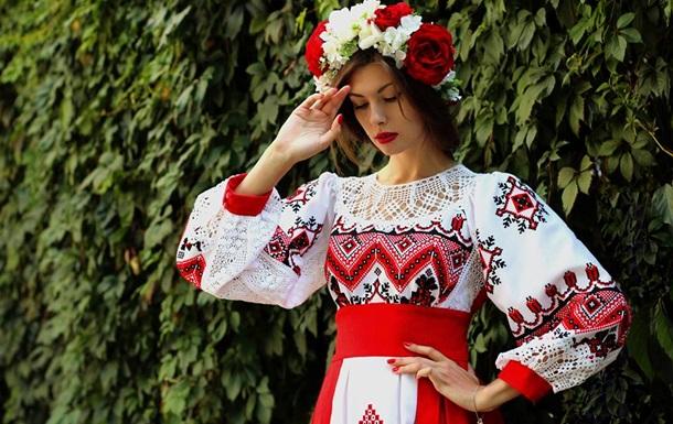 День вишиванки 2019 в Україні