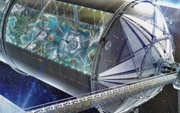 Глава Amazon запропонував план з колонізації земної орбіти