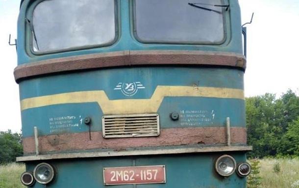 У Тернопільській області жінка вистрибнула з поїзда
