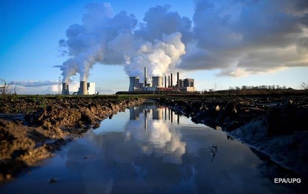 Объем углекислого газа на Земле побило рекорд