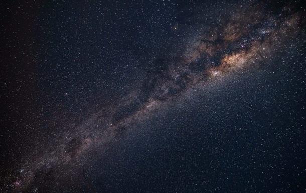 В Млечном Пути нашли чужеродную звезду
