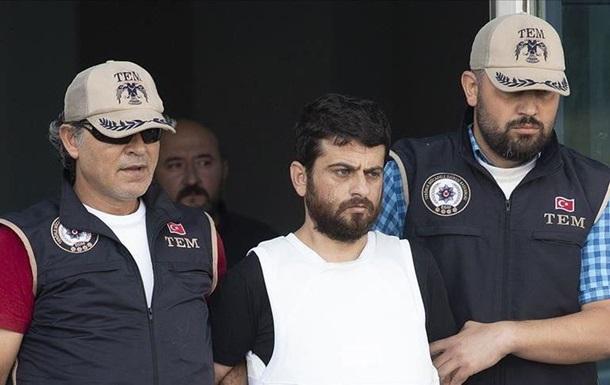Організатор теракту в Туреччині отримав 53 довічних ув язнення