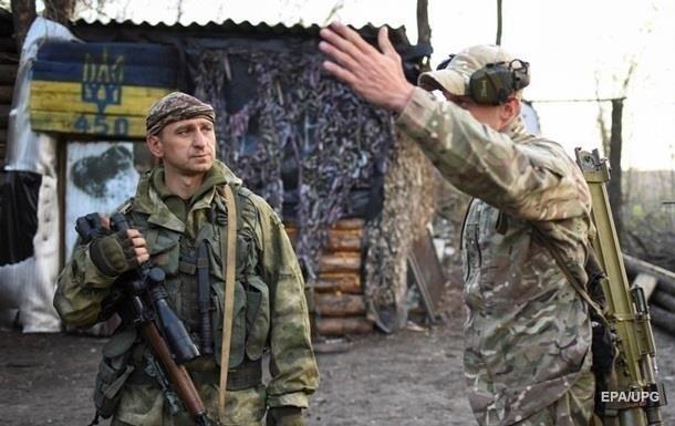 На Донбасі за день чотири обстріли, втрат немає