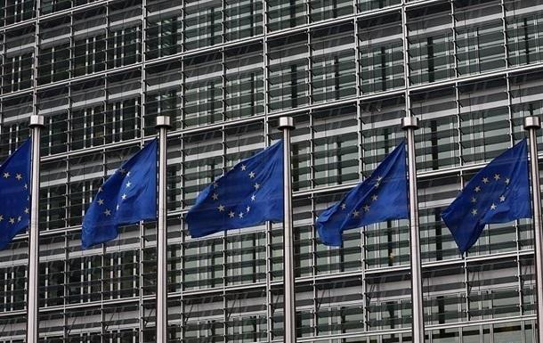 ЄС побачив  позитивні сигнали  команди Зеленського