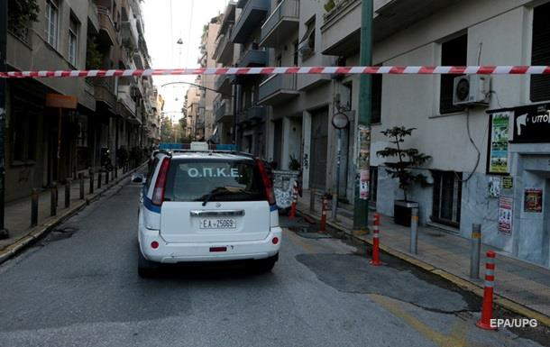 У Греції підірвали автомобіль журналістки - ЗМІ
