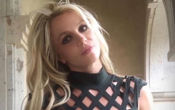 Бритни Спирс заявила об удерживании в психлечебнице насильно