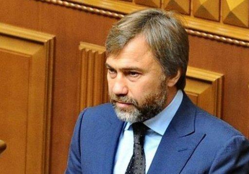 Украине необходимо взаимоуважение между новоизбранным президентом и парламентом