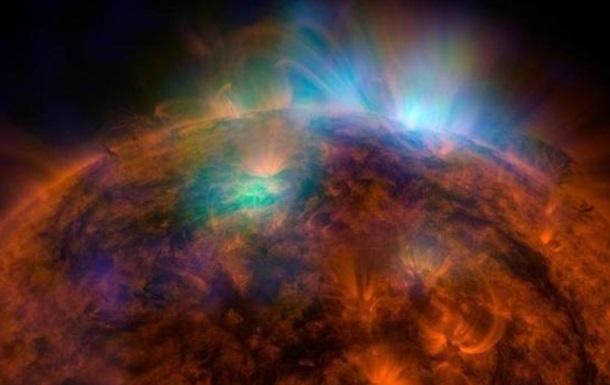 На Землі зафіксували дуже потужну магнітну бурю