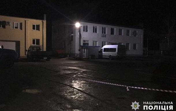 У Хмельницькій області вночі підірвали банкомат