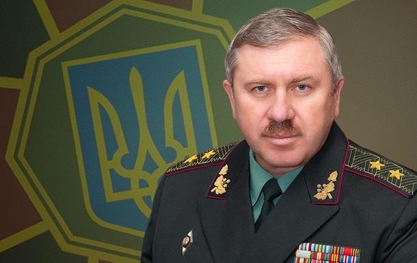 НАБУ задержало экс-командующего Нацгвардии - СМИ