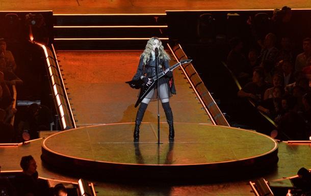 Перформанс Мадонни на Євробаченні-2019 під загрозою зриву