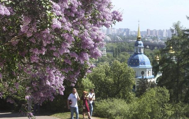 Минэкологии: Темпы потепления в Украине выше, чем в целом в мире