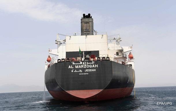 У США пов язали з Іраном атаку на судна біля ОАЕ - ЗМІ