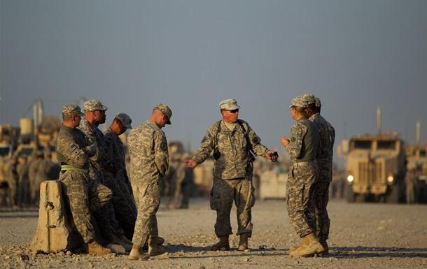 Коаліція США підвищила бойову готовність через Іран
