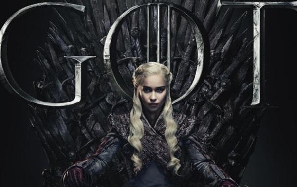Вчені пояснили секрет популярності Гри престолів