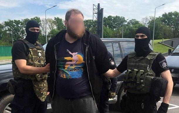 На Київщині затримали сумоїста, який втік із психлікарні