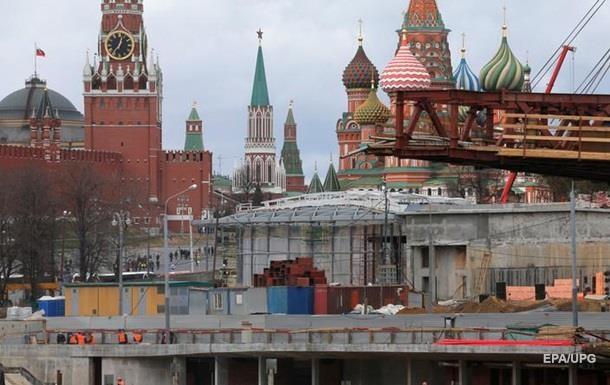 Кремль відреагував на розширення ембарго Києвом