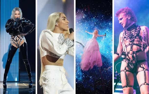 Євробачення-2019. Найцікавіші учасники