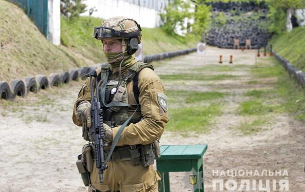 МВД показало замену автомату Калашникова