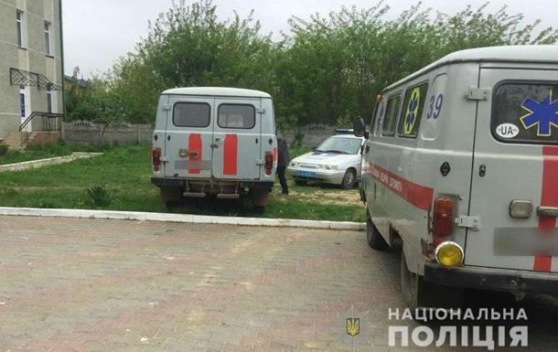У Чернівецькій області п яний чоловік викрав  швидку