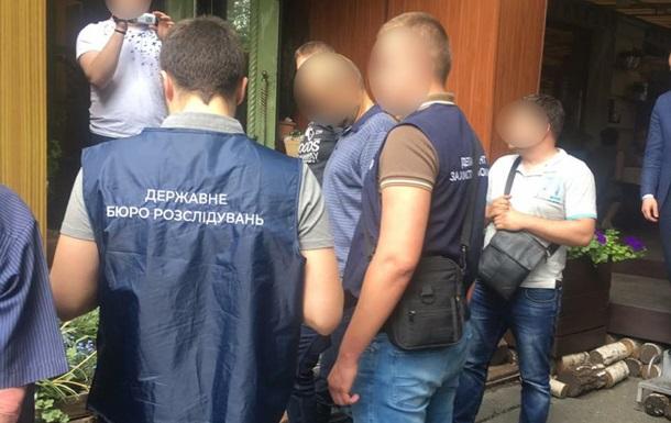 В Чернигове на крупной взятке задержан депутат горсовета