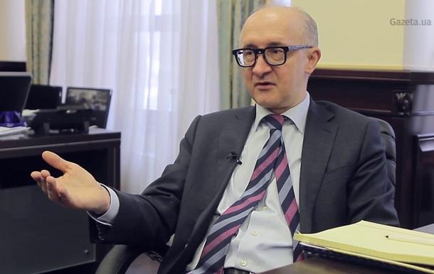 Голову Кваліфікаційної комісії суддів позбавили повноважень
