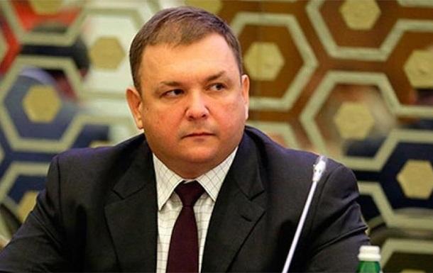 В КСУ назвали нарушения уволенного Шевчука