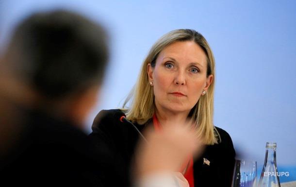 США не захотіли вводити нові санкції проти РФ