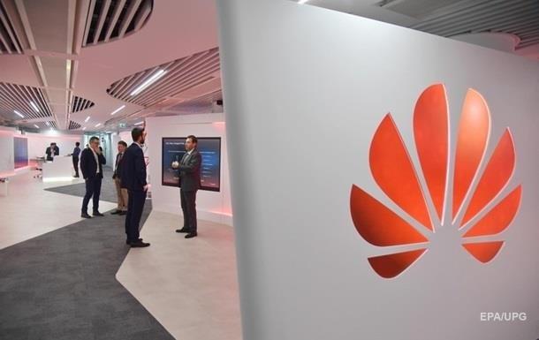 США вносить Huawei в чорний список
