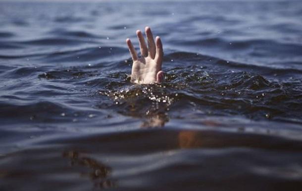 В Запорожской области утонули двое детей