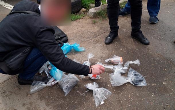 Прикордонники ліквідували канал контрабанди героїну в Україну