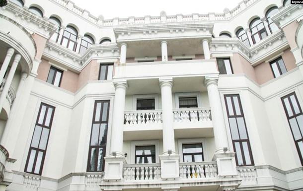 ЗМІ показали квартиру дружини Зеленського у Криму