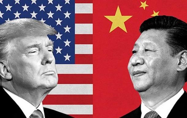 Демарш Трампа: чем опасна торговая война между США и Китаем