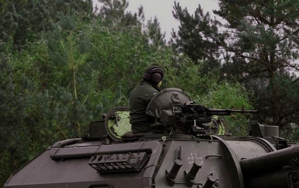 ЗСУ проводять масштабні навчання артилерії зі стрільбами