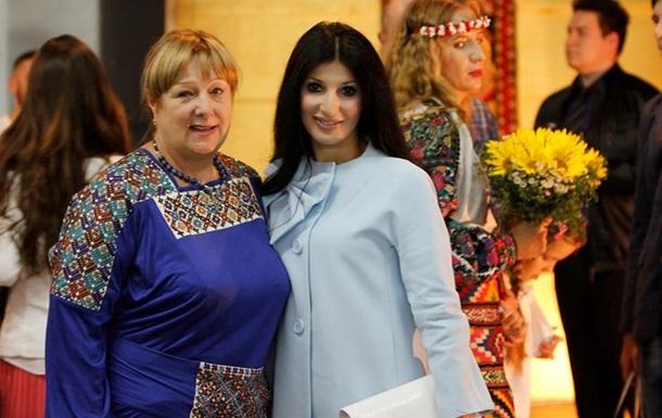 Українська вишиванка – наш генетичний код!