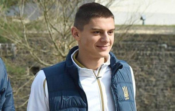 Збірна України U-20 втратила одного з лідерів напередодні старту на ЧС