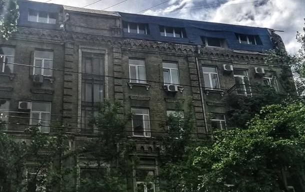 У Києві чоловік побудував на горищі вісім квартир