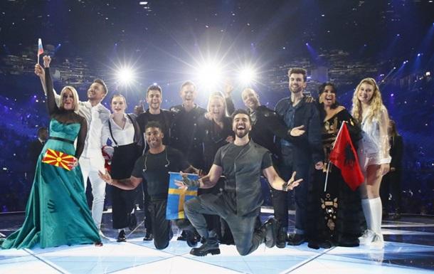 Победители второго полуфинала Евровидения-2019